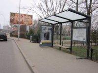 Ситилайт №145720 в городе Одесса (Одесская область), размещение наружной рекламы, IDMedia-аренда по самым низким ценам!