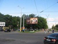 Билборд №145882 в городе Полтава (Полтавская область), размещение наружной рекламы, IDMedia-аренда по самым низким ценам!