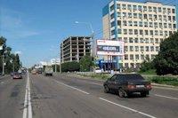 Билборд №145887 в городе Полтава (Полтавская область), размещение наружной рекламы, IDMedia-аренда по самым низким ценам!