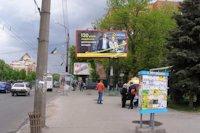 Билборд №145888 в городе Полтава (Полтавская область), размещение наружной рекламы, IDMedia-аренда по самым низким ценам!