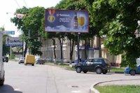 Билборд №145889 в городе Полтава (Полтавская область), размещение наружной рекламы, IDMedia-аренда по самым низким ценам!
