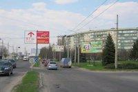 Билборд №145892 в городе Полтава (Полтавская область), размещение наружной рекламы, IDMedia-аренда по самым низким ценам!