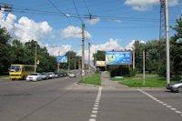 Билборд №145893 в городе Полтава (Полтавская область), размещение наружной рекламы, IDMedia-аренда по самым низким ценам!