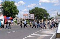 Билборд №145894 в городе Полтава (Полтавская область), размещение наружной рекламы, IDMedia-аренда по самым низким ценам!