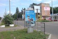 Ситилайт №145922 в городе Полтава (Полтавская область), размещение наружной рекламы, IDMedia-аренда по самым низким ценам!
