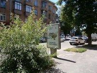 Ситилайт №145939 в городе Полтава (Полтавская область), размещение наружной рекламы, IDMedia-аренда по самым низким ценам!