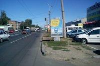 Ситилайт №145968 в городе Полтава (Полтавская область), размещение наружной рекламы, IDMedia-аренда по самым низким ценам!