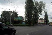 Билборд №145973 в городе Ровно (Ровенская область), размещение наружной рекламы, IDMedia-аренда по самым низким ценам!