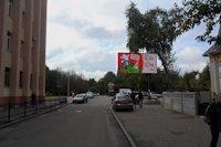 Билборд №145974 в городе Ровно (Ровенская область), размещение наружной рекламы, IDMedia-аренда по самым низким ценам!