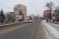 Билборд №145976 в городе Ровно (Ровенская область), размещение наружной рекламы, IDMedia-аренда по самым низким ценам!