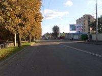 Билборд №145977 в городе Ровно (Ровенская область), размещение наружной рекламы, IDMedia-аренда по самым низким ценам!