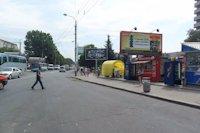Билборд №145984 в городе Ровно (Ровенская область), размещение наружной рекламы, IDMedia-аренда по самым низким ценам!