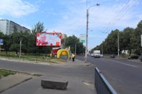 Билборд №145985 в городе Ровно (Ровенская область), размещение наружной рекламы, IDMedia-аренда по самым низким ценам!