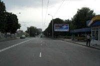 Билборд №145997 в городе Ровно (Ровенская область), размещение наружной рекламы, IDMedia-аренда по самым низким ценам!