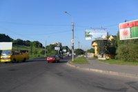 Билборд №145999 в городе Ровно (Ровенская область), размещение наружной рекламы, IDMedia-аренда по самым низким ценам!