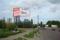 Билборд №146000 в городе Ровно (Ровенская область), размещение наружной рекламы, IDMedia-аренда по самым низким ценам!
