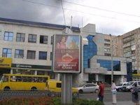 Ситилайт №146024 в городе Ровно (Ровенская область), размещение наружной рекламы, IDMedia-аренда по самым низким ценам!