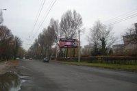Билборд №146130 в городе Тернополь (Тернопольская область), размещение наружной рекламы, IDMedia-аренда по самым низким ценам!
