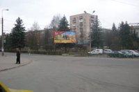 Билборд №146134 в городе Тернополь (Тернопольская область), размещение наружной рекламы, IDMedia-аренда по самым низким ценам!