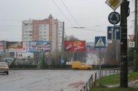 Билборд №146136 в городе Тернополь (Тернопольская область), размещение наружной рекламы, IDMedia-аренда по самым низким ценам!