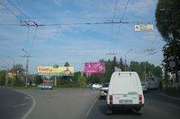 Билборд №146141 в городе Тернополь (Тернопольская область), размещение наружной рекламы, IDMedia-аренда по самым низким ценам!