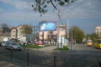 Билборд №146143 в городе Тернополь (Тернопольская область), размещение наружной рекламы, IDMedia-аренда по самым низким ценам!