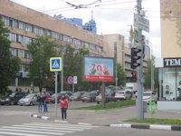 Скролл №146184 в городе Харьков (Харьковская область), размещение наружной рекламы, IDMedia-аренда по самым низким ценам!