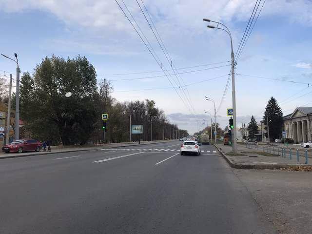 Бэклайт №146357 в городе Харьков (Харьковская область), размещение наружной рекламы, IDMedia-аренда по самым низким ценам!