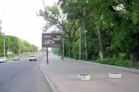 Скролл №146358 в городе Харьков (Харьковская область), размещение наружной рекламы, IDMedia-аренда по самым низким ценам!