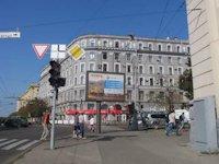 Скролл №146507 в городе Харьков (Харьковская область), размещение наружной рекламы, IDMedia-аренда по самым низким ценам!