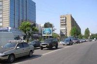 Бэклайт №146759 в городе Харьков (Харьковская область), размещение наружной рекламы, IDMedia-аренда по самым низким ценам!