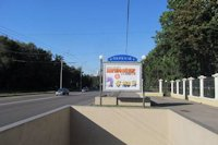 Бэклайт №146776 в городе Харьков (Харьковская область), размещение наружной рекламы, IDMedia-аренда по самым низким ценам!