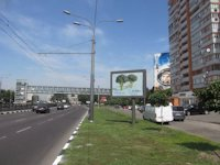 Бэклайт №146858 в городе Харьков (Харьковская область), размещение наружной рекламы, IDMedia-аренда по самым низким ценам!