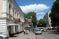 Ситилайт №147163 в городе Хмельницкий (Хмельницкая область), размещение наружной рекламы, IDMedia-аренда по самым низким ценам!