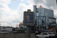 Ситилайт №147191 в городе Хмельницкий (Хмельницкая область), размещение наружной рекламы, IDMedia-аренда по самым низким ценам!