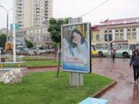 Ситилайт №147211 в городе Хмельницкий (Хмельницкая область), размещение наружной рекламы, IDMedia-аренда по самым низким ценам!