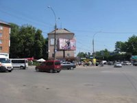 Билборд №147292 в городе Черновцы (Черновицкая область), размещение наружной рекламы, IDMedia-аренда по самым низким ценам!