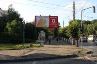 Билборд №147294 в городе Черновцы (Черновицкая область), размещение наружной рекламы, IDMedia-аренда по самым низким ценам!