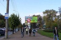 Билборд №147303 в городе Черновцы (Черновицкая область), размещение наружной рекламы, IDMedia-аренда по самым низким ценам!