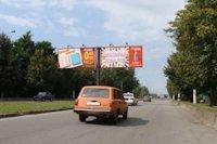 Билборд №147306 в городе Черновцы (Черновицкая область), размещение наружной рекламы, IDMedia-аренда по самым низким ценам!