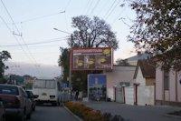 Билборд №147319 в городе Черновцы (Черновицкая область), размещение наружной рекламы, IDMedia-аренда по самым низким ценам!