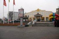 Ситилайт №147379 в городе Чернигов (Черниговская область), размещение наружной рекламы, IDMedia-аренда по самым низким ценам!