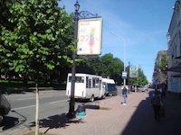 Ситилайт №147384 в городе Чернигов (Черниговская область), размещение наружной рекламы, IDMedia-аренда по самым низким ценам!