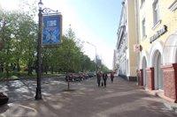 Ситилайт №147388 в городе Чернигов (Черниговская область), размещение наружной рекламы, IDMedia-аренда по самым низким ценам!