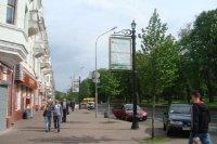 Ситилайт №147397 в городе Чернигов (Черниговская область), размещение наружной рекламы, IDMedia-аренда по самым низким ценам!