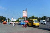 Ситилайт №147401 в городе Чернигов (Черниговская область), размещение наружной рекламы, IDMedia-аренда по самым низким ценам!