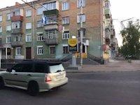 Ситилайт №147406 в городе Чернигов (Черниговская область), размещение наружной рекламы, IDMedia-аренда по самым низким ценам!