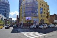 Экран №147616 в городе Днепр (Днепропетровская область), размещение наружной рекламы, IDMedia-аренда по самым низким ценам!