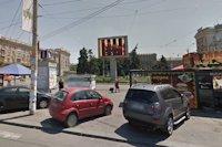 Экран №148135 в городе Днепр (Днепропетровская область), размещение наружной рекламы, IDMedia-аренда по самым низким ценам!