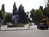 Экран №148161 в городе Днепр (Днепропетровская область), размещение наружной рекламы, IDMedia-аренда по самым низким ценам!